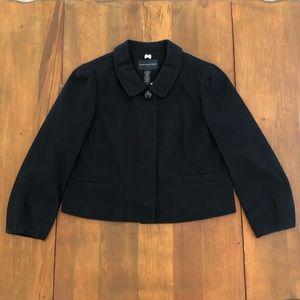 Banana Republic Cotton Wool Blend Jacket